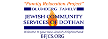 Blumberg Family Jewish Community Services of Dothan