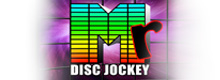 Mr Disc Jockey